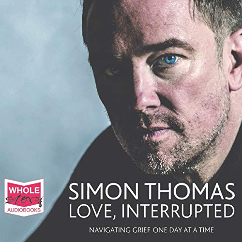 Love, Interrupted cover art
