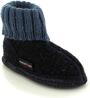 Slipper Boot | Karl, Blue