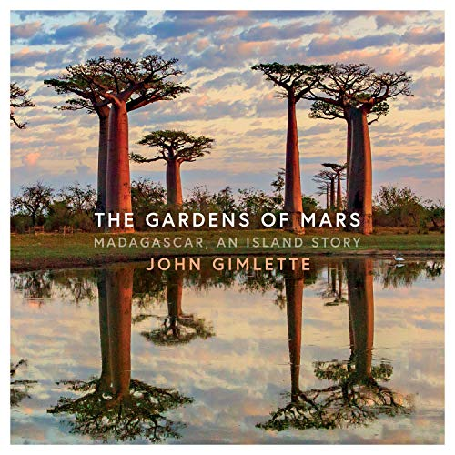 The Garden of Mars cover art