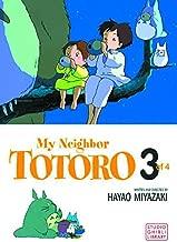 My Neighbor Totoro: Film Comic (My Neighbor Totoro, Book 3)