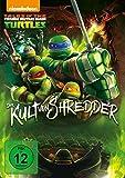 Teenage Mutant Ninja Turtles - Der Kult von Shredder [Alemania] [DVD]