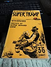 The Autobiography of a Supertramp, [Digit Books]