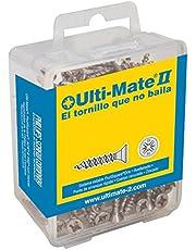Ulti-Mate II S30012L – paket med träskruvar 100 3,0 x 20 mm
