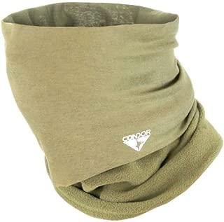Fleece Multi Wrap Tan,One Size