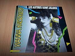 Les Autres Sont Jaloux / Les Autres Sont Jaloux (Instrumental) - 45 tours - 7