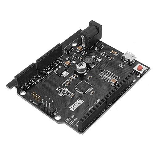 Ils - SAMD21 M0 Modul 32-Bit Arm Cortex M0 Kern Kompatibel mit Arduino Zero Arduino M0