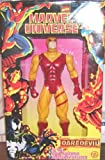 Marvel Universe Daredevil 10' Action Figure (Yellow and Red Costume)
