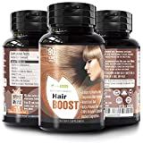 Best Hair Growth Pills - Herbal Revival Organic Hair Growth Supplements | Thicker Review