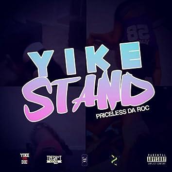 Yike Stand - Single