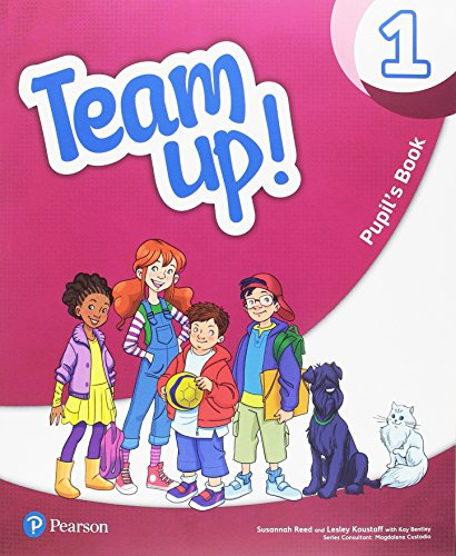 TEAM UP! 1 PB PACK