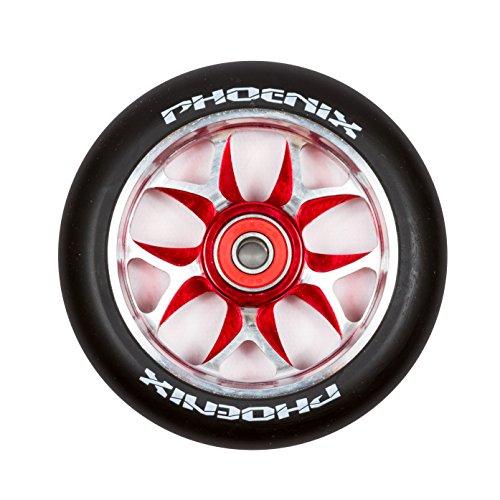 Phoenix Wing Wheel 110mm Wheel