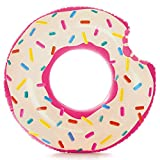 Intex Donut Inflatable Tube, 42' X 39'
