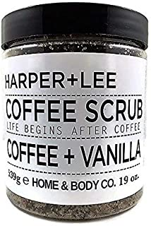 Best harper and lee body scrub Reviews