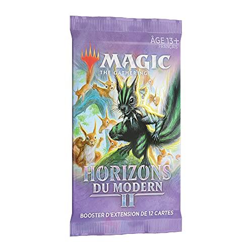 Magic: The Gathering - Booster de expansión horizontales del Modern 2