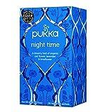 Pukka Night Time Tisana, 20 Filtri, 20g