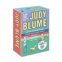 Judy Blume's Fudge Box Set