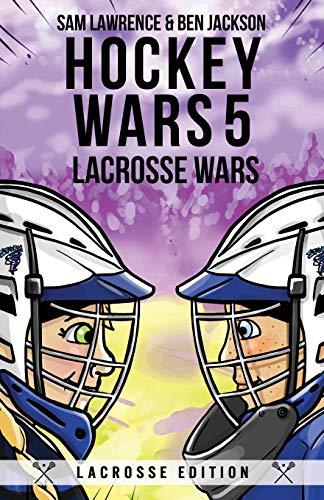 Hockey Wars 5: Lacrosse Wars