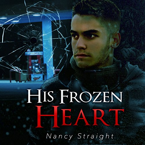 His Frozen Heart Titelbild