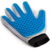 Pat Your Pet Five-Finger Grooming Mitts
