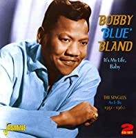 It's My Life Baby: Singles As & Bs 1951-60