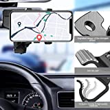 Immagine 2 supporto cellulare auto 360 gradi