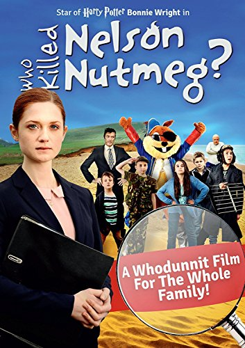 Who Killed Nelson Nutmeg [DVD]