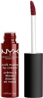 Best nyx madrid lip Reviews