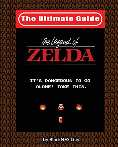 NES Classic: The Ultimate Guide to The Legend Of Zelda