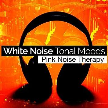 White Noise Tonal Moods