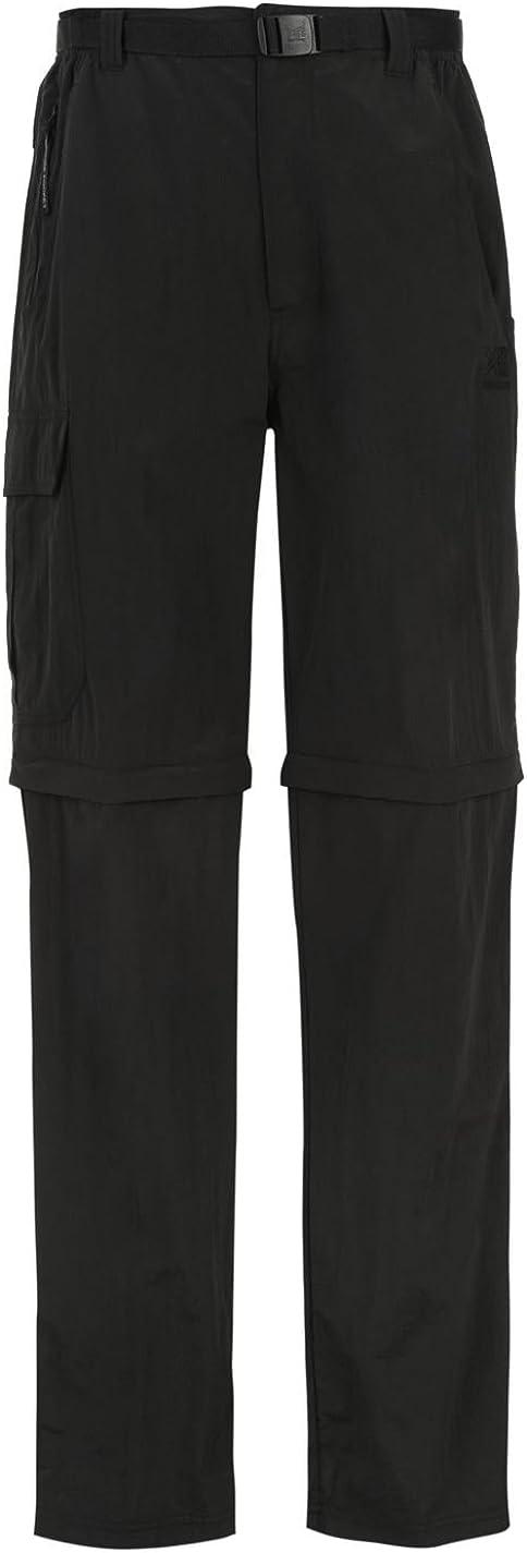 Karrimor Womens Aspen Hiking Walking Convertible Lightweight Trousers Pants