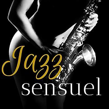 Jazz sensuel - Musique jazz pour accompagner la soirée