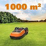 Zoom IMG-2 worx wr147e l 1000 m2