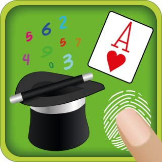 Mentalism Guess the Card