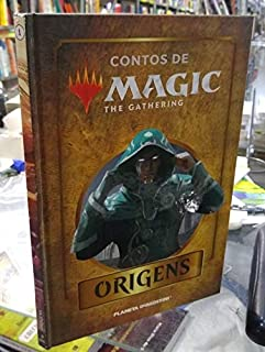Contos de Magic - The Gathering - Origens - Volume 1