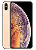 Apple iPhone XS Max - 256GB - Gold