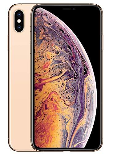 iPhone Xs Max 64GB Apple iOS 12 4G + Wi-Fi Câmera 12MP