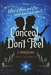 Loving Reflection: A Twisted Tale? Don't Miss Out On Conceal Don't Feel