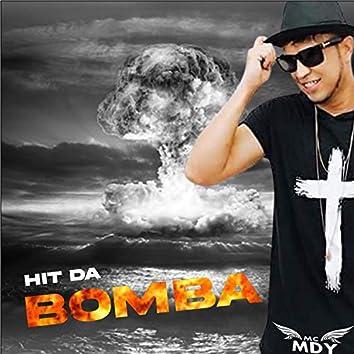 HIT DA BOMBA (feat. MC MDY)