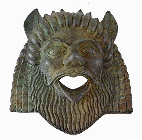 - Satyr Maske