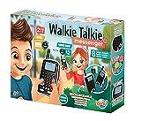 Buki France- Walkie Talkie Messenger, Color (TW04)