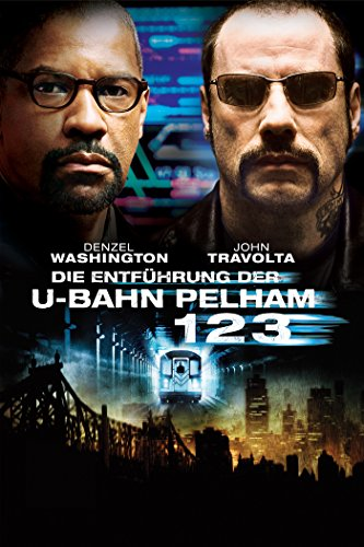 Die Entführung Der U-Bahn Pelham 1 2 3 [dt./OV]