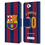 Head Case Designs Officially Licensed FC Barcelona Sergi