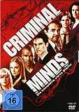 Criminal Minds - Die komplette vierte Staffel [7 DVDs] - Matthew Gray Gubler