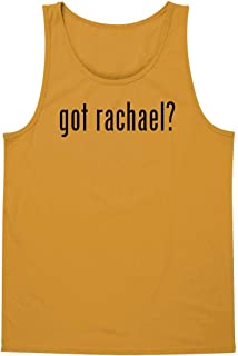 The Town Butler got Rachael? - A Soft & Comfortable Unisex Men's & Women's Tank Top