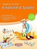 Unsere Buchempfehlung: Bildungsjournal Frühe Kindheit: Kreativität & Spielen