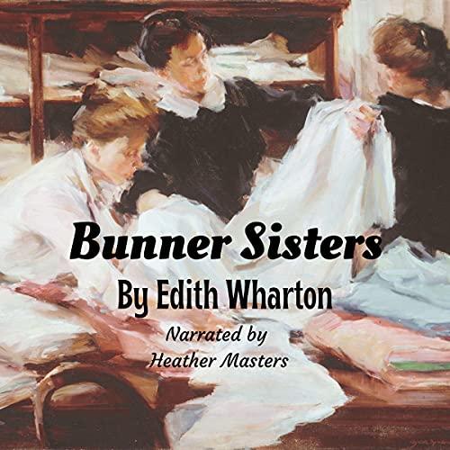 Bunner Sisters cover art