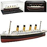 Atlas RMS Titanic Luxusdamper Schiff 1/1250 Sonderangebot Schiff Modell -