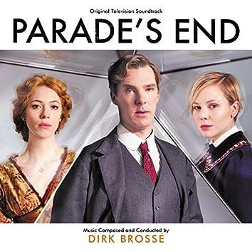 Parade's End (Original Television Soundtrack)