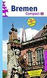 Bremen compact (Englischsprachige Ausgabe) - Lutz Liffers