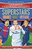 Superstars Ultimate Football Heroes Pack -